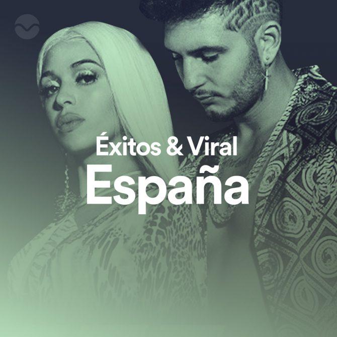 Éxitos & Viral España