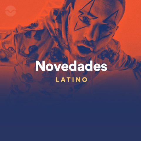 Novedades Latino
