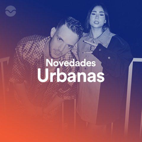 Novedades Urbanas