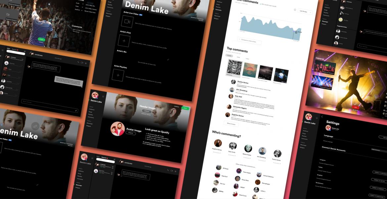 Spotify for Artists | Más que simples estadísticas